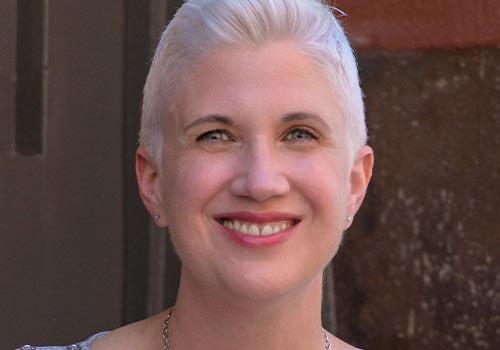Kirsten Bunch