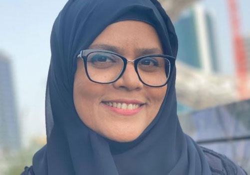 Thanzeela Anwar