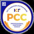 PCC Professional Certified Coach - Bloom