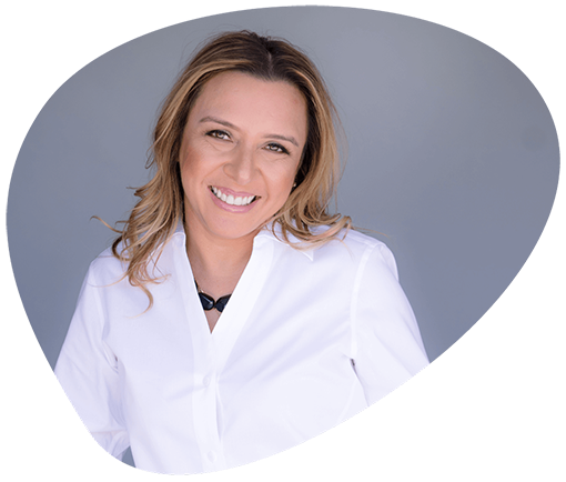 Andrea Bahamondes - Founder and Head Coach at Bloom Life Coaching Services