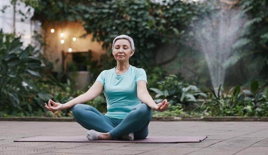 Detox your mind: Meditation - Bloom Life Coaching