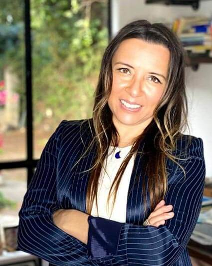 Andrea Bahamondes - Founder and Head Coach at Bloom